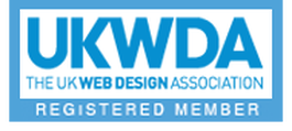 a Member of the UK Web Design Association
